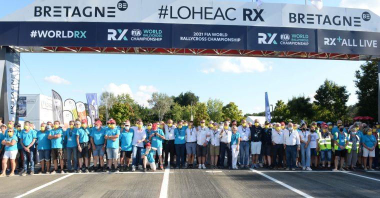 Illustration de l'article Rally Cross de Lohéac : La ferveur retrouvée sur le circuit !
