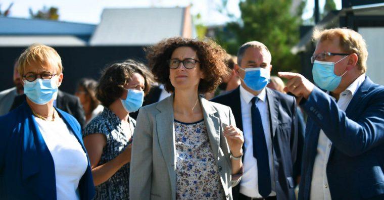 Illustration de l'article Déplacement ministériel : Rennes inspire la ministre du Logement