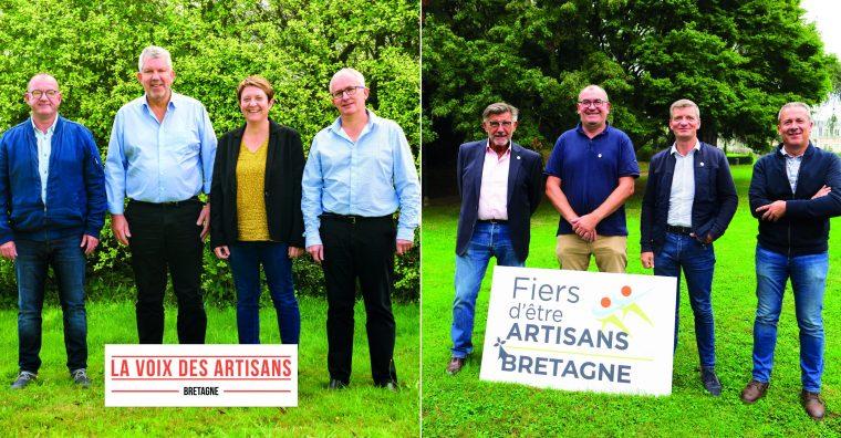 Illustration de l'article [ Élections à la CMA ] Les artisans votent du 1er au 14 octobre