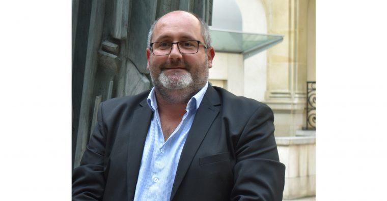 Illustration de l'article Carnet – Yannick Hervé, nouveau président de l'UMPI-FFB
