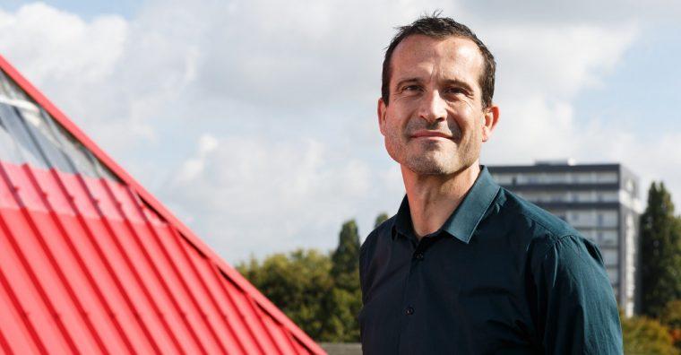 Illustration de l'article [ Carnet ] Centre Culturel Le Triangle Rennes : Patrice Le Floch, nouveau directeur