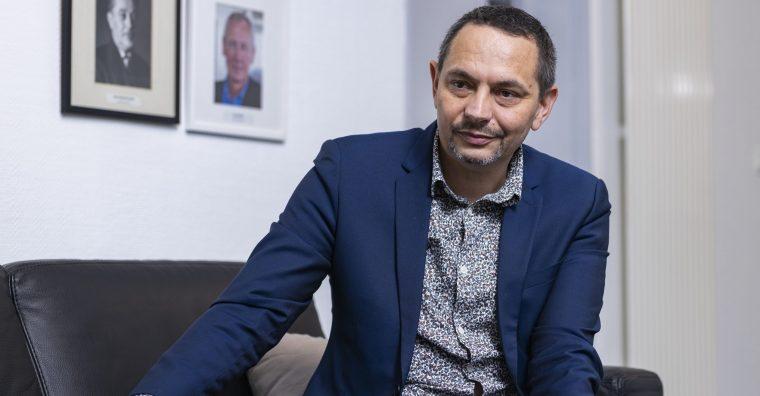 Illustration de l'article [ Elections CCI Bretagne ] Entretien avec Jean-Philippe Crocq